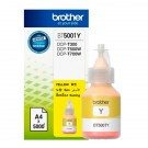 Refil de Tinta Brother BT 5001 Y Amarelo
