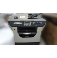 IMPRESSORA MULTIFUNCIONAL LASER BROTHER MFC8890DW WIFI Usada no Estado  MFP120