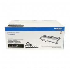 Toner Brother TN3382 | DCP-8112DN HL-5452DN HL-5472DW DCP-8152DN MFC-8512DN | Original 8k